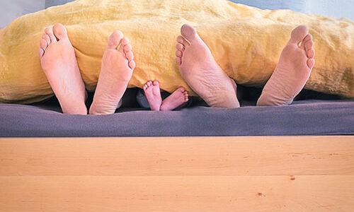 Calzado Barefoot. ¿Cómo se debe elegir el calzado de los niños?
